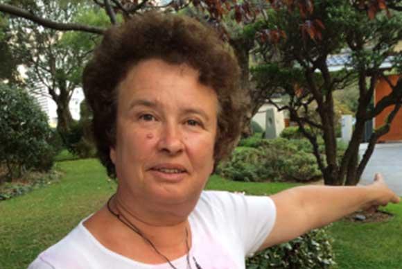 Елисавета Пъндева