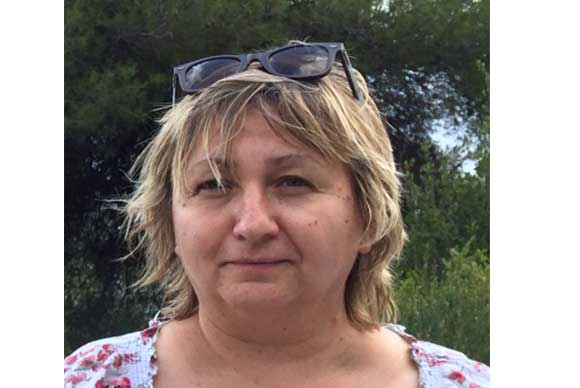 Ива Тончева